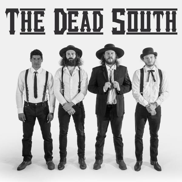 Tickets kaufen für THE DEAD SOUTH am 16.04.2019