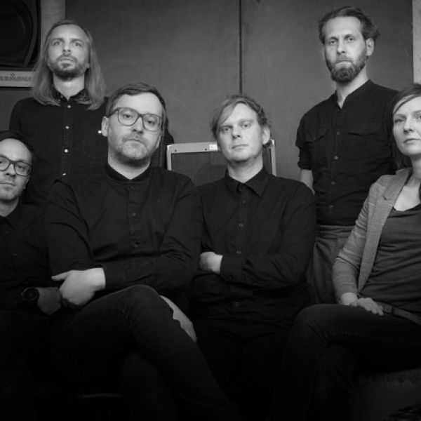 Tickets kaufen für GARDA joined by Ensemble Tanderas am 01.03.2019