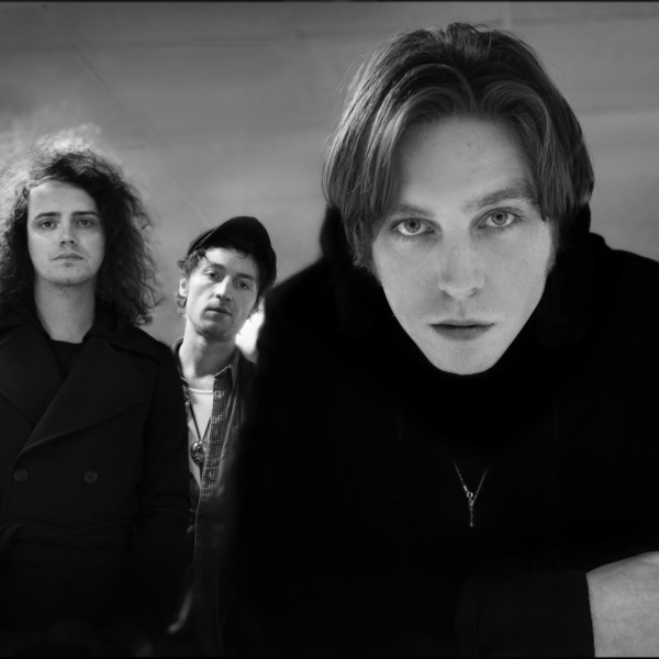 Tickets kaufen für CATFISH AND THE BOTTLEMEN am 18.05.2019