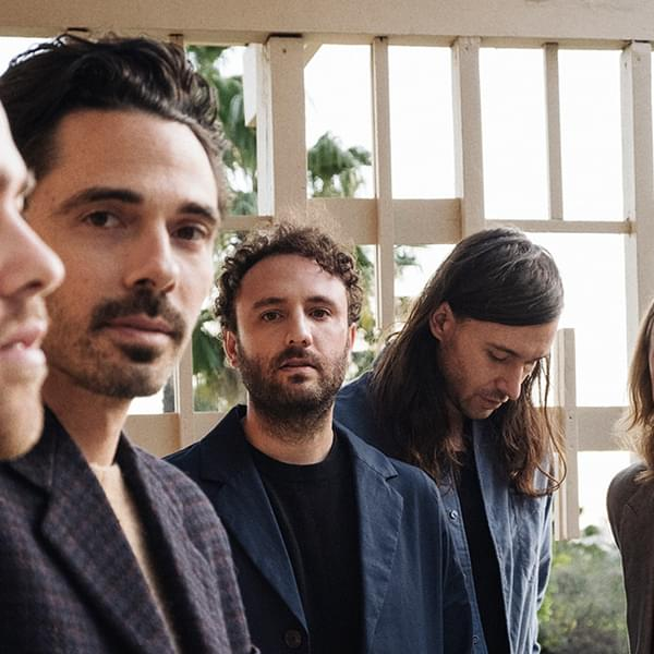 Tickets kaufen für LOCAL NATIVES am 03.10.2019